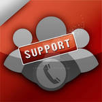 Support Picture for web sites