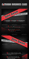 Extreme Business Card