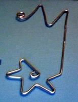 Starry Bookmark by pcanjjaxdcd