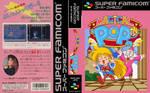 Magical Pop'n Super Famicom UGC Cover v1
