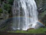 Narada Falls by xRaeylx