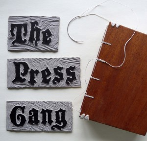 ThePressGang-ink's Profile Picture