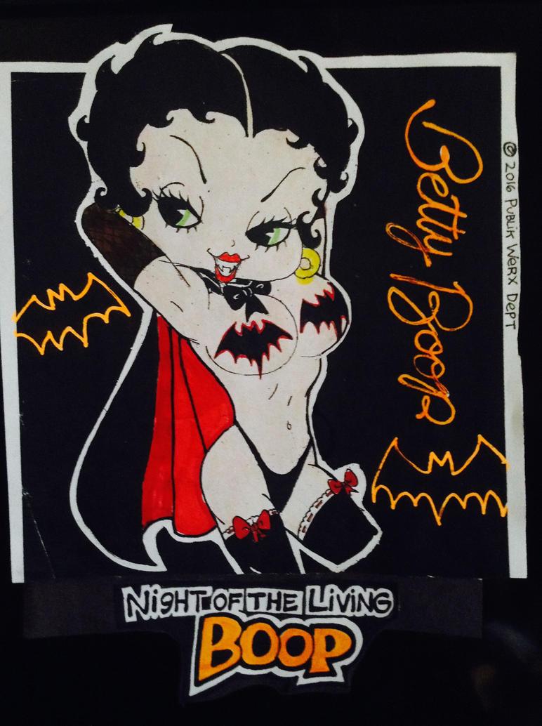 halloween betty boop | www.topsimages