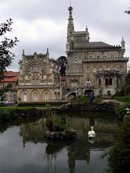 Palace of Bussaco