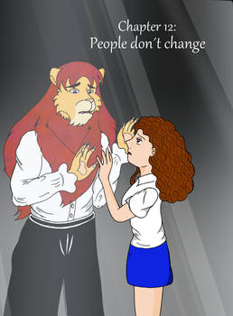 Chapter 12: People dont change