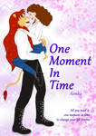 One Moment In Time by Aimka-storyteller