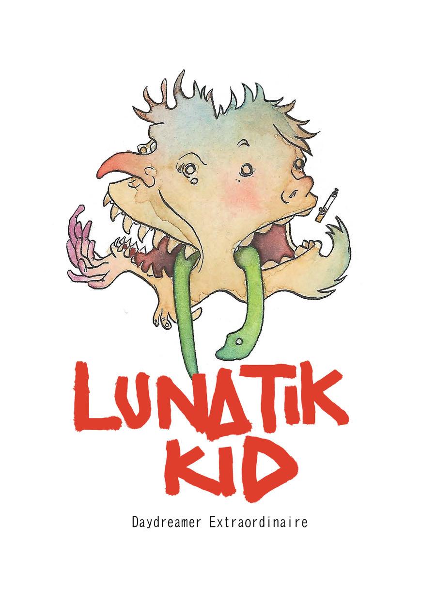 LunaKid's Profile Picture