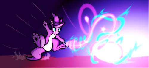 Magic Kangaroo Returns by hlavco
