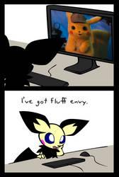 Detective Fluffachu