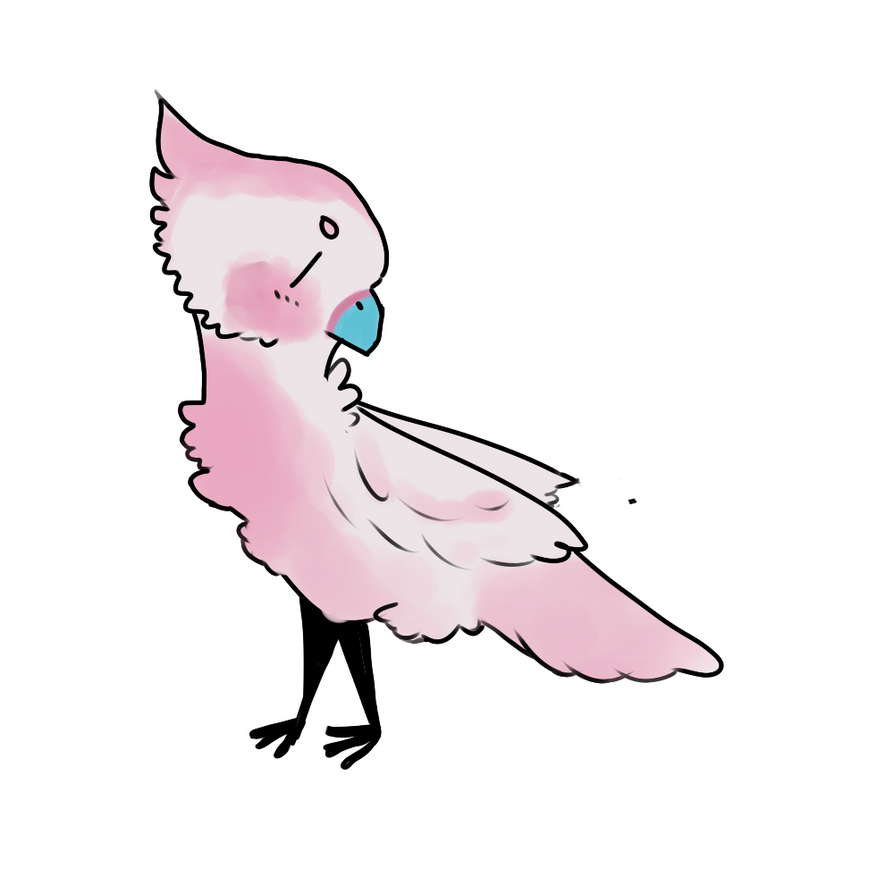 Peck by Toxicoffeeh