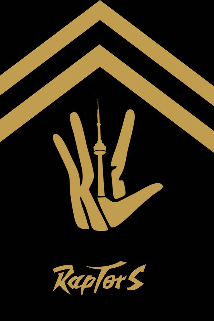 Kawhi OVO Wallpaper by airking95 ...