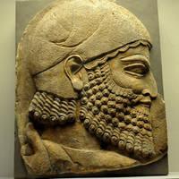 Assyrian army's.