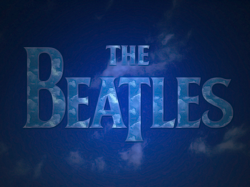 Beatles Logo By JohnnySlowhand