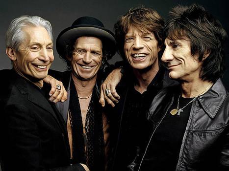 Rolling Stones Wallpaper