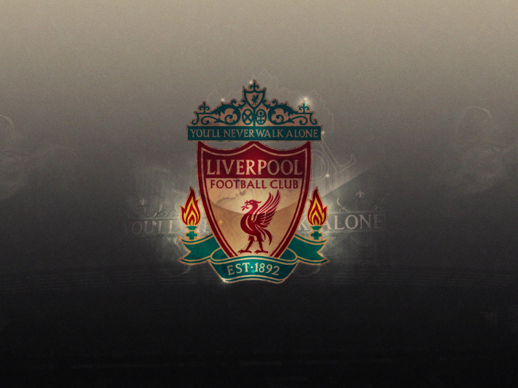 Liverpool FC wallpaper by
