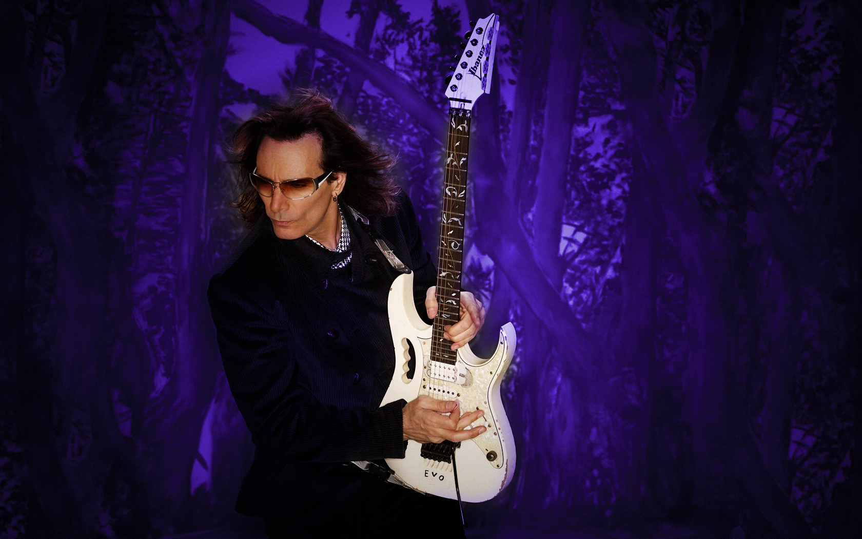 Grandes guitarristas del Rock y Heavy Metal