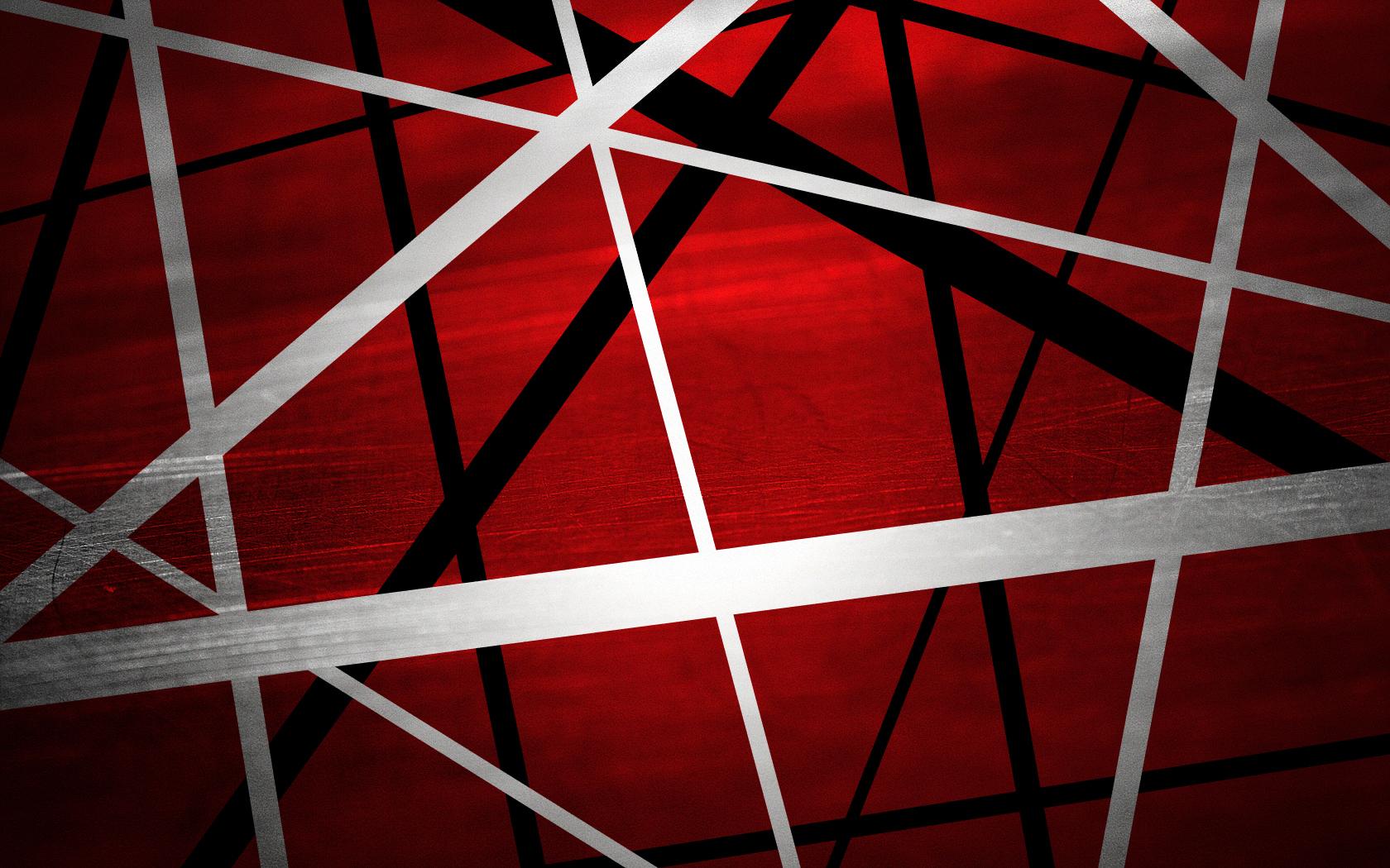 f51df1a60d7 Van Halen Stripes by JohnnySlowhand on DeviantArt