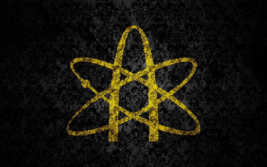 Atheism logo wallpaper by johnnyslowhand on deviantart atheism logo wallpaper by johnnyslowhand voltagebd Choice Image