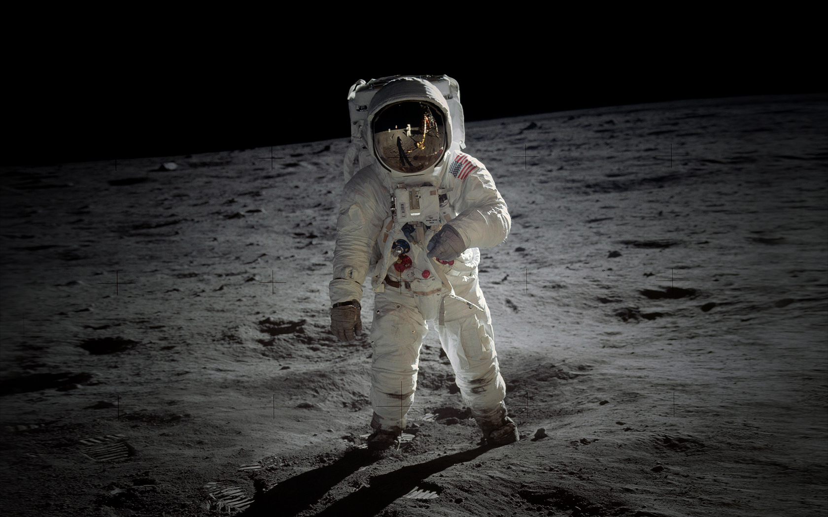 Apollo 11 by JohnnySlowhand on DeviantArt