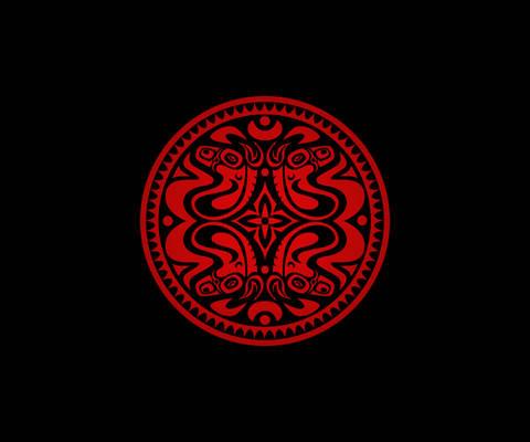 Gov't Mule Logo Wallpaper 2