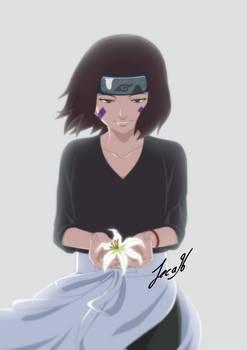 Beautiful Dead Lily