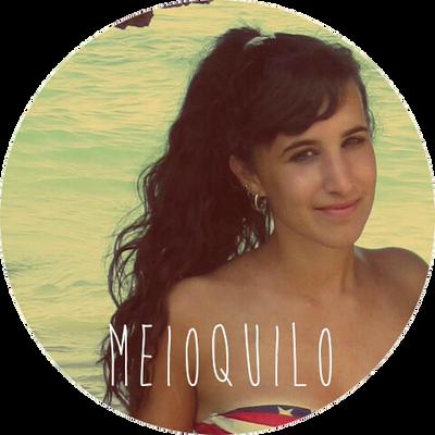 meioQuilo's Profile Picture