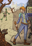 fallout4 Color by nishart