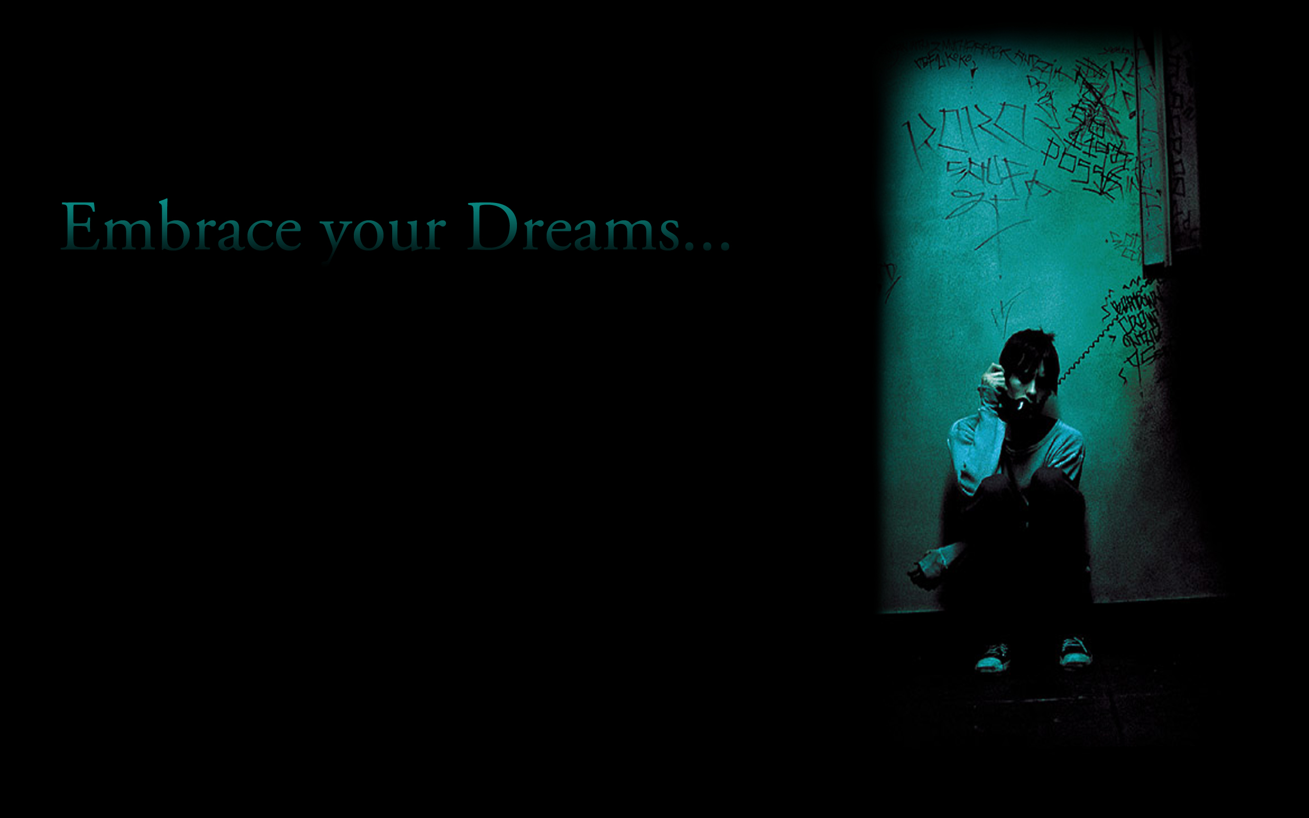 Requiem for a Dream I by MrLoLLiPoP93 on DeviantArt