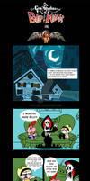 TGA of Billy and Mandy in SCIV