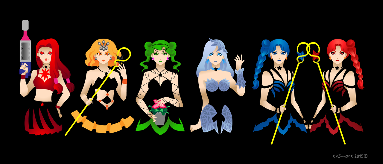 Witches 5 by evs-eme
