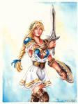 Sophitia - Soul Calibur VI