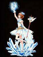 Cardcaptor Sakura Clear Card by evs-eme