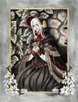 The plain doll - Bloodborne