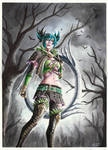Tira - Soul Calibur VI
