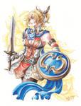Cassandra - Soul Calibur VI