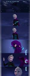 Elsa- Syndrome 4 by pitchblack1994