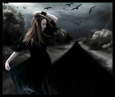 Grief by zvaella