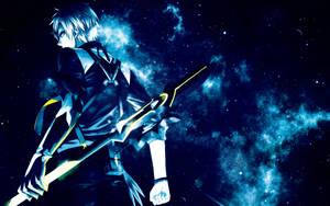 Tales of Xillia 2: Ludger Will Kresnik by Nightfall1007