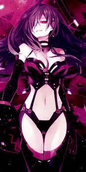 Hyperdimension Neptunia: Iris Heart