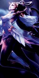 League of Legends: Lunar Goddess Diana
