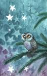 starlet Owl