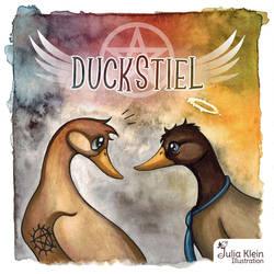Duckstiel COVER