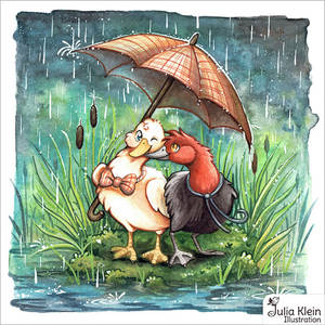 Ineffable Ducks