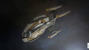 Star Trek Online - Cardenas class