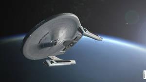 Star Trek Online - Miranda class