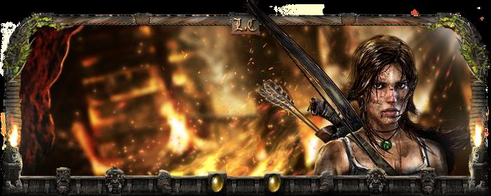 Lara-croft-Reborn by ricke76