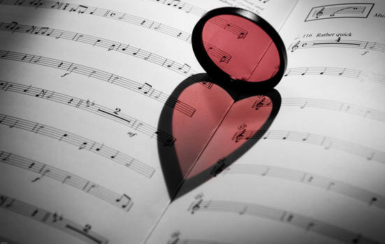 Love Song by ricke76
