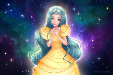 Queen Dorana by FataAurora