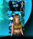 My Hitomi youtube background