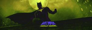 Arkham Terror 2